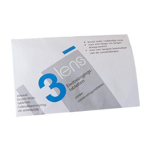 Lens 3 tabletten
