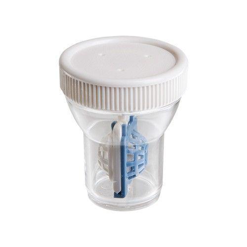 Lenshouder Peroxide Zachte lens