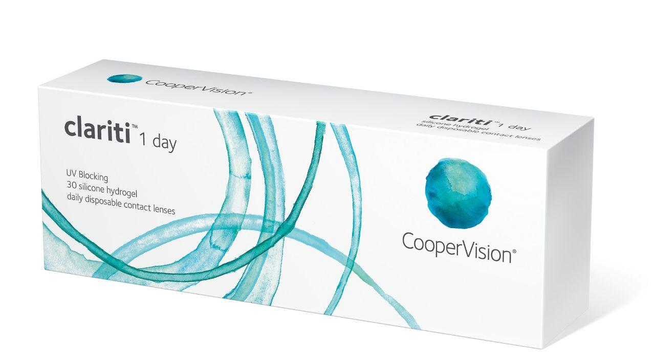 Clarity one day 30-pack